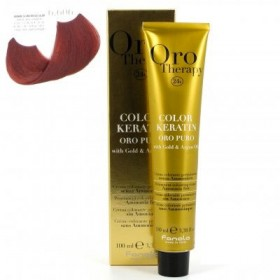 OROTHERAPY COLOR KERATIN N°6.606    100ML
