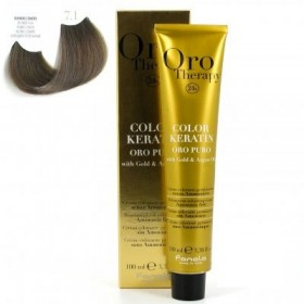 OROTHERAPY COLOR KERATIN N° 7.1  100ML