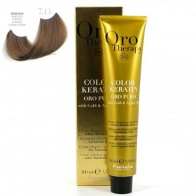 OROTHERAPY COLOR KERATIN N°  7.13  100ML