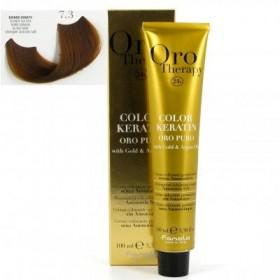 OROTHERAPY COLOR KERATIN N° 7.3   100ML