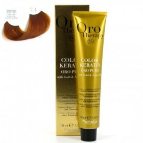 OROTHERAPY COLOR KERATIN N°  7.4  100ML