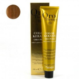 OROTHERAPY COLOR KERATIN N° 8.14   100ML