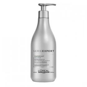SILVER shampooing éclat SERIE EXPERT  500ml