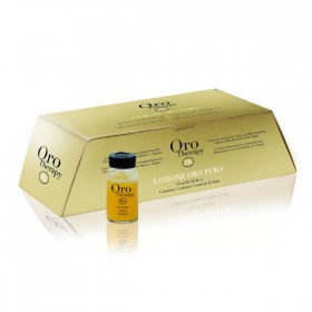 OROTHERAPY Lotion ORO PURO 12 x 10ml