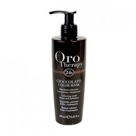 OROTHERAPY Masque repigmentant chocolat 250ML