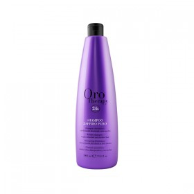 OROTHERAPY Shampoo ZAFFIRO PURO 1000ml