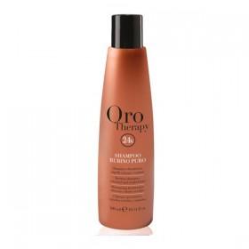 OROTHERAPY Shampoo RUBINO PURO - 300ml