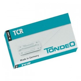 TONDEO Lames Inoxydables TCR (40 mm) 1 x 10