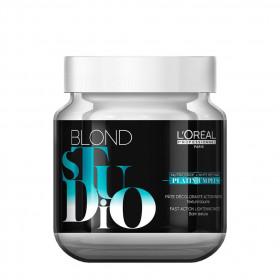 BLOND STUDIO - Platinium Plus  Paste 500gr