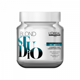 BLOND STUDIO - Platinium Sans Ammoniaque 500gr