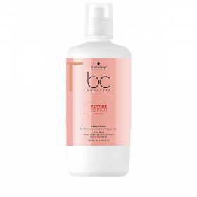 BC BONACURE Peptide Repair Rescue Treatment 750ml