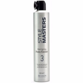 STYLE MASTERS Photo finisher Spray fixation forte 500 ml