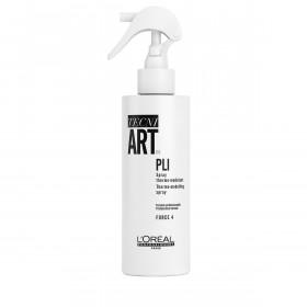 Tecni.art PLI Spray thermo-modelant 190ml