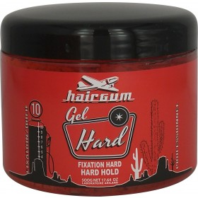 HAIRGUM HARD GEL 500GR