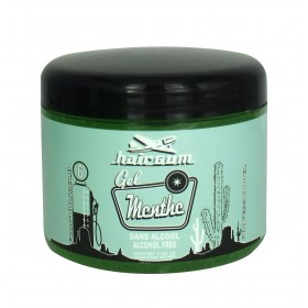 HAIRGUM MINT GEL 500GR