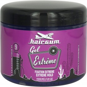 HAIRGUM EXTREME GEL 500GR