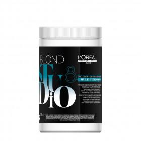 BLOND STUDIO  Poudre Multi-Techniques 8 Tons 500gr