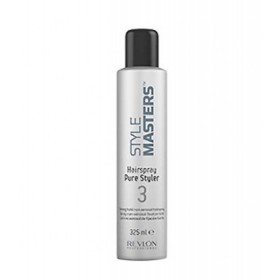 STYLE MASTERS Pure Styler Spray non-aérosol fixation forte 325 ml