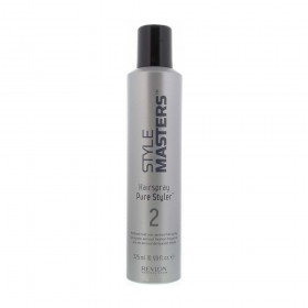 STYLE MASTERS  Pure styler Spray non-aérosol fixation moyenne 325 ml