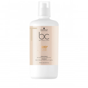 BC BONACURE Q10+ Time Restore Treatment 750ml