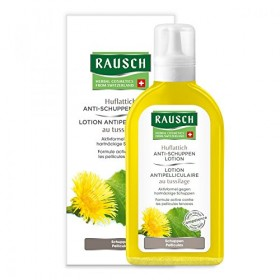 RAUSCH Lotion Antipelliculaire au Tussilage 200ml