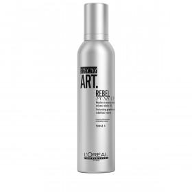 Tecni.ART REBEL PUSH-UP poudre-en-mousse texturisante 250ml