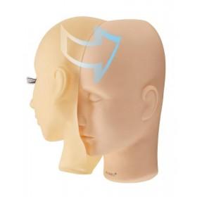 VISO - Masques d'entraînement pour maquillage et extension de cils