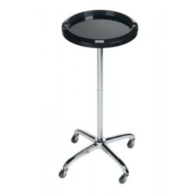 017082002 ESCORT ROUND Table de service ronde