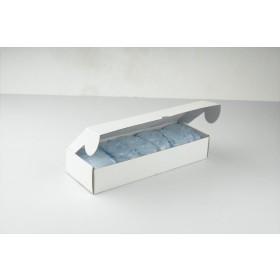 8901010 Boîte de poudre décolorante bleue 6x500gr