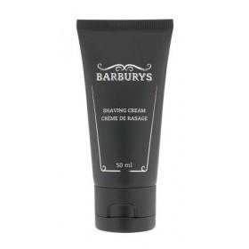 BARBURYS Crème de rasage 50 ml