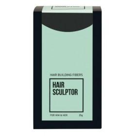 8980510 Hair sculptor fibres capillaires épaississantes Noir 25gr