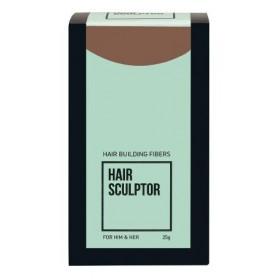 8980513 Hair Sculptor fibres capillaires épaississantes Brun Clair 25gr
