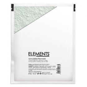 ELEMENTS Masque Alginates Spécifique Visage - Fermeté 1 x 30g