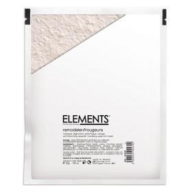 ELEMENTS Masque Alginates Spécifique Visage - Rougeurs 30g + Diluant  90 ml