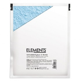 ELEMENTS Masque Alginates Spécifique Visage - Yeux & Lèvres 1 x 30g