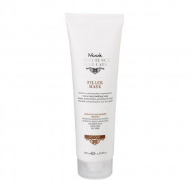 NOOK DIFFERENCE HAIRCARE Repair Filler Mask (cheveux fins) 300ml