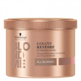 BLOND ME Restore Bond Mask All Blondes 500ml
