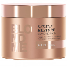 BLOND ME Restore Bond Mask All Blondes 200ml