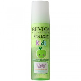 EQUAVE Kids Hypoallergenic Detangling Conditioner Green Apple 200ml