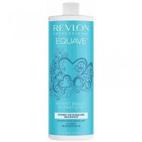 EQUAVE Hydro Instant Detangling Micellar Shampoo 1000ml