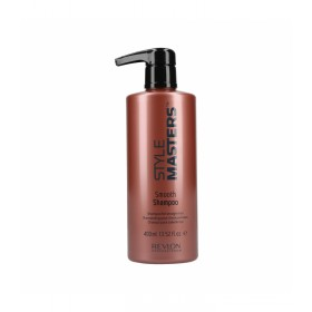 STYLE MASTERS Shampooing pour cheveux lisses 400 ml