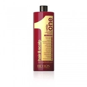 UNIQ ONE Shampooing Conditioneur 1000ml