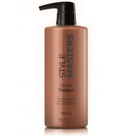 STYLE MASTERS Shampooing volume 400 ml
