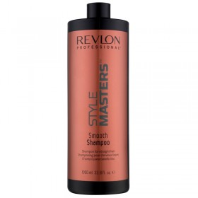 STYLE MASTERS Shampooing pour cheveux lisses1000 ml