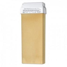 PERRON RIGOT Dermépil Cire Perfection avec bande ultrafine cartouche de 100gr