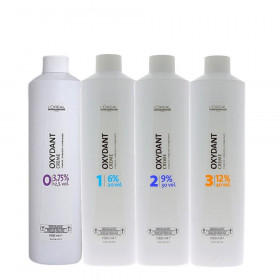OXYDANTS CREME No 0, 1, 2, et 3 1000ml
