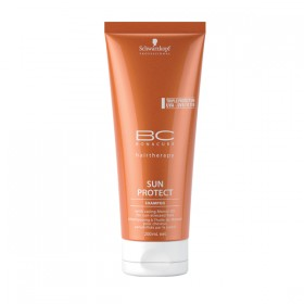 Shampooing BC Sun Protect Schwarzkopf