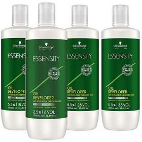 ESSENSITY Lait révélateur - Oil Developer 1000ml