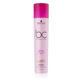 BC BONACURE Shampooing micellaire éclat doré  250ml