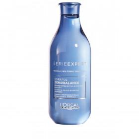 SENSI BALANCE shampooing cuir chevelu sensibilisé SERIE EXPERT 300ml